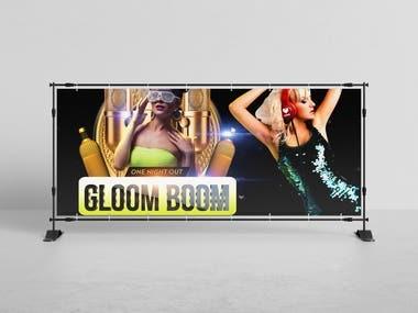 Banner/Poster Designs