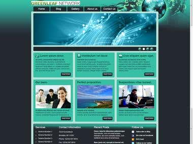 Greenleaf Network