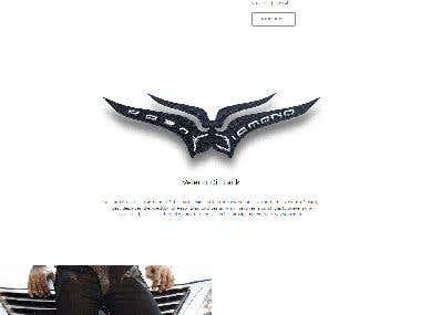 Custom Jeans Website