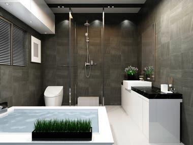 bath ren