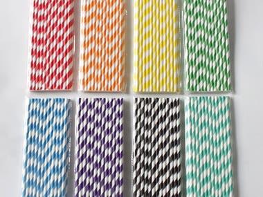 Sourcing paper straws