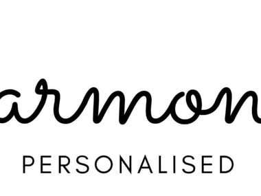 Logo Design for Harmony Personalised