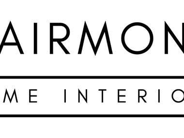 Logo Design for Fairmont Home Interiors