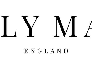 A Logo Design for Lily May