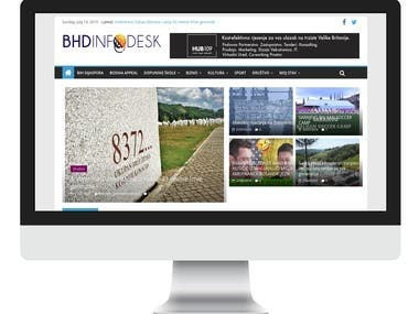 Bhd Info Desk