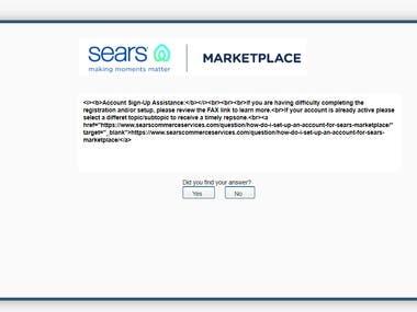 Salesforce VisualForce Project