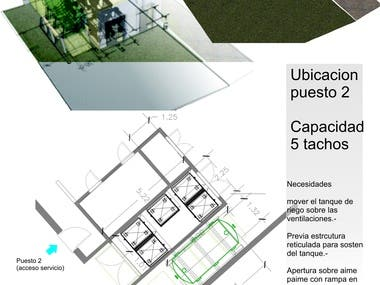 design for residential busines