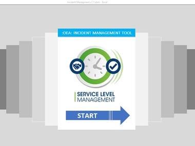 Incident Management in Excel VBA