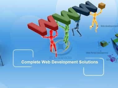 Brochure Design, banner design
