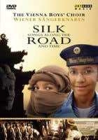 DVD Documentary - Silk Road - Songs Along the Road and Time