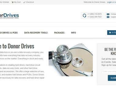DonorDrives