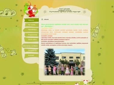 Kindergarten Site