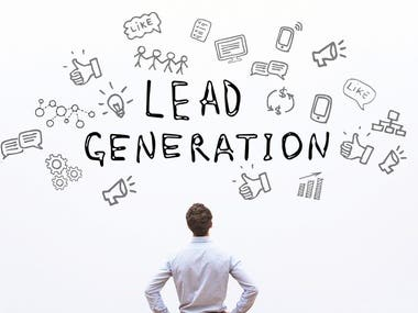 Lead Generation Campaign for my Business