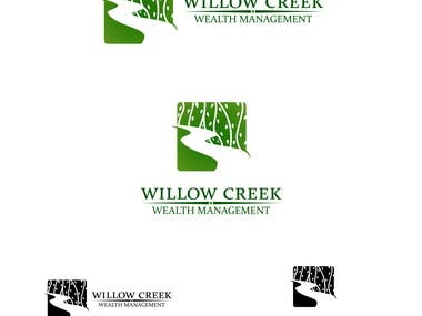 Willow + Creek