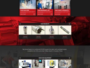 Bhicorporation Website Design 02