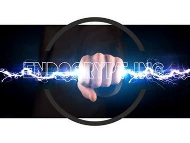 Endocrypt, Inc. Logo