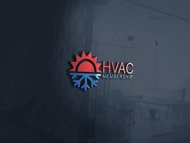 HVAC Membership Logo
