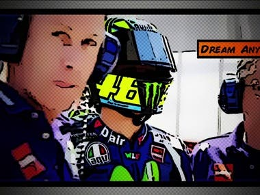 The Home of Motorcycle Racing Promo