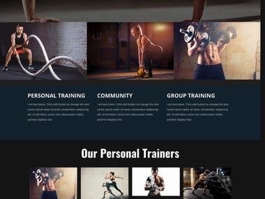 Fitness/Lifestyle