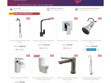 Epoxy Bathrooms (https://www.epoxybathrooms.com.au/)