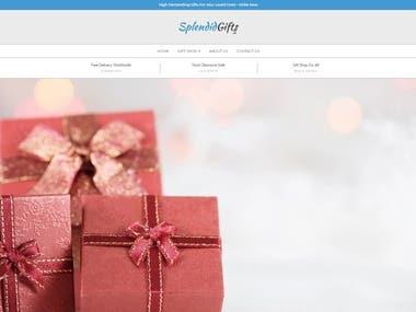 Splendid Gifts