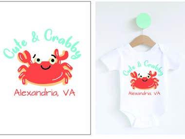 Crabby Baby