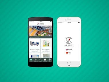 Android E commerce Web-store