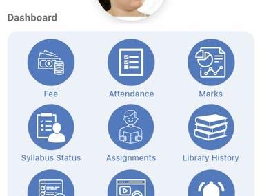 JAXAT Education App iOS & Andriod