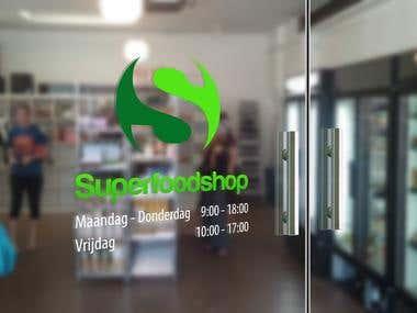 Superfoodshop