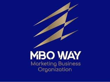 Logo Design For MBO Marketing & Business Organization