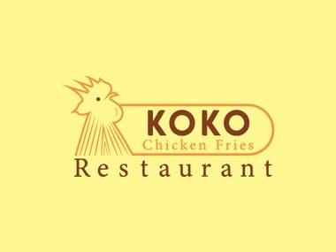 Koko Rebranding Logo Design