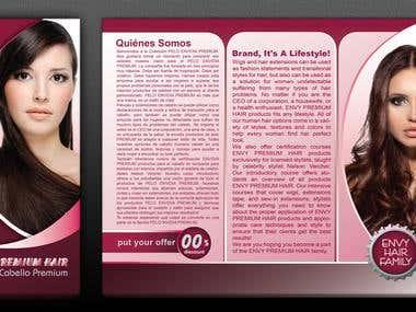 Brochure Project.