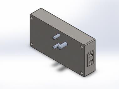Multi Plug design
