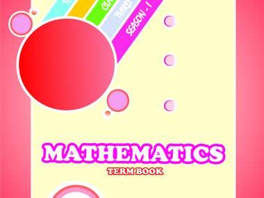 Mathematics Book Cover