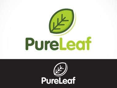 Pure Leaf Logo_2