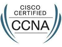 CISCO CCNA CERTIFIED