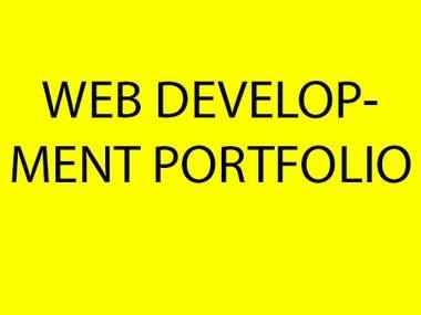 Wordpress Website Link