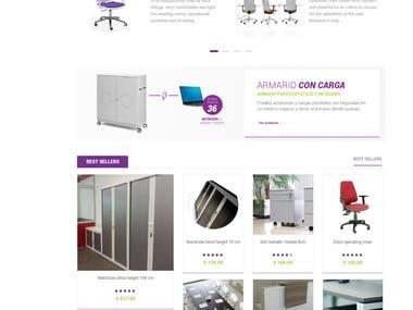 Ofiraso.es (Magento2)