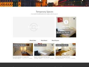 Bedcount.com (Magento + Hotel Booking)