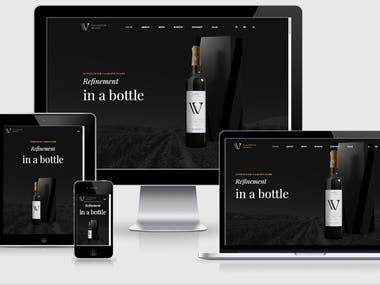 Vine Branding
