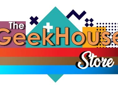 The Geek House Store