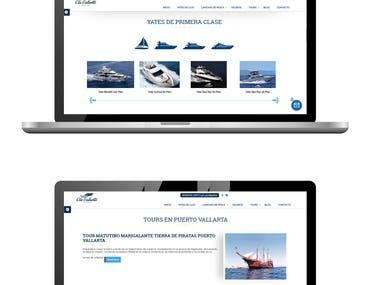 Cambio de template en Wordpress