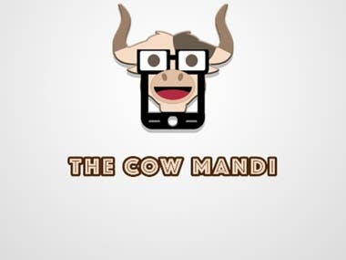 Cow Mandi