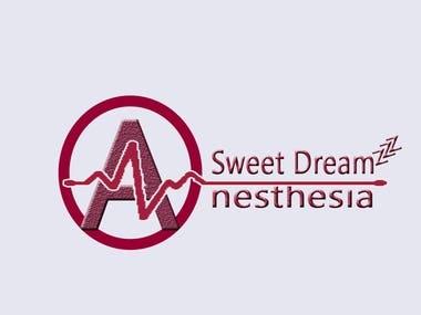 Logo ( Sweet Dreams Anesthesia )