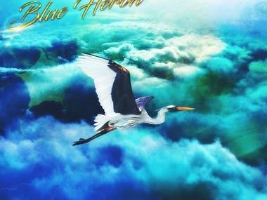 Vasila - Blue Heron