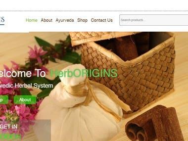 Herborigins.com