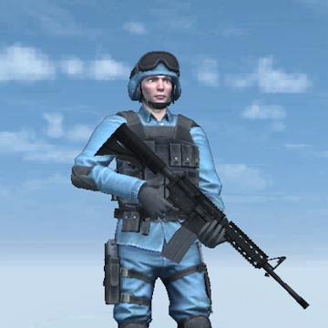 Shoot 'Em Up (Unity 3D)
