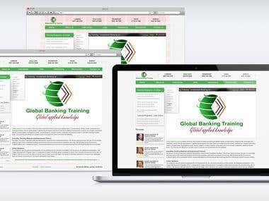 Corporate web-site