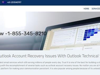 Outlooktechnicalhelpline