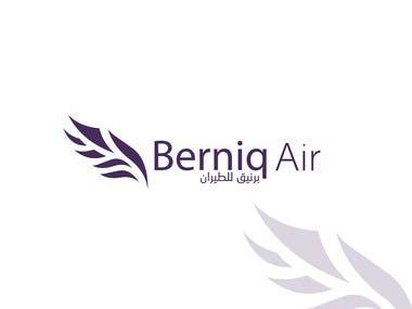 Berniq air brand